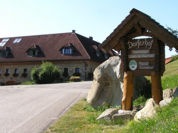 Dorferhof - Herzlich Willkommen