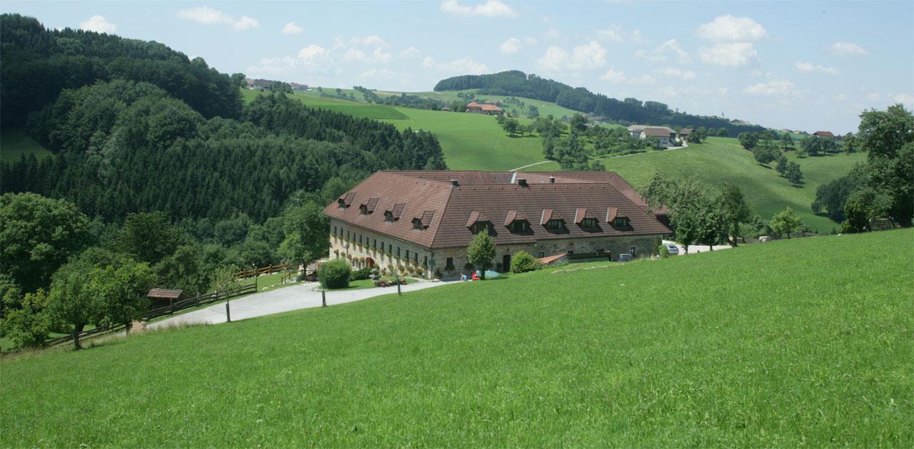 Unser Dorferhof